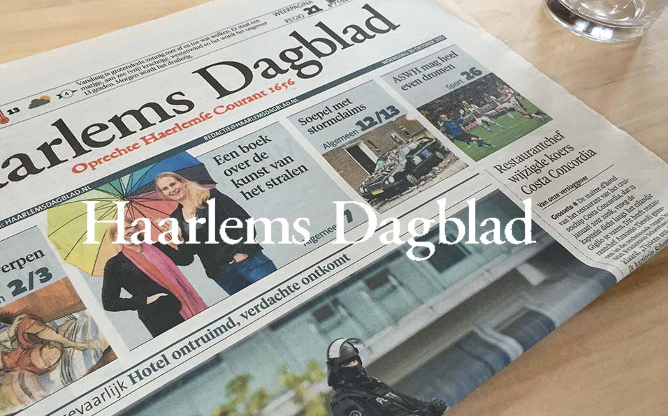 haarlems-dagblad