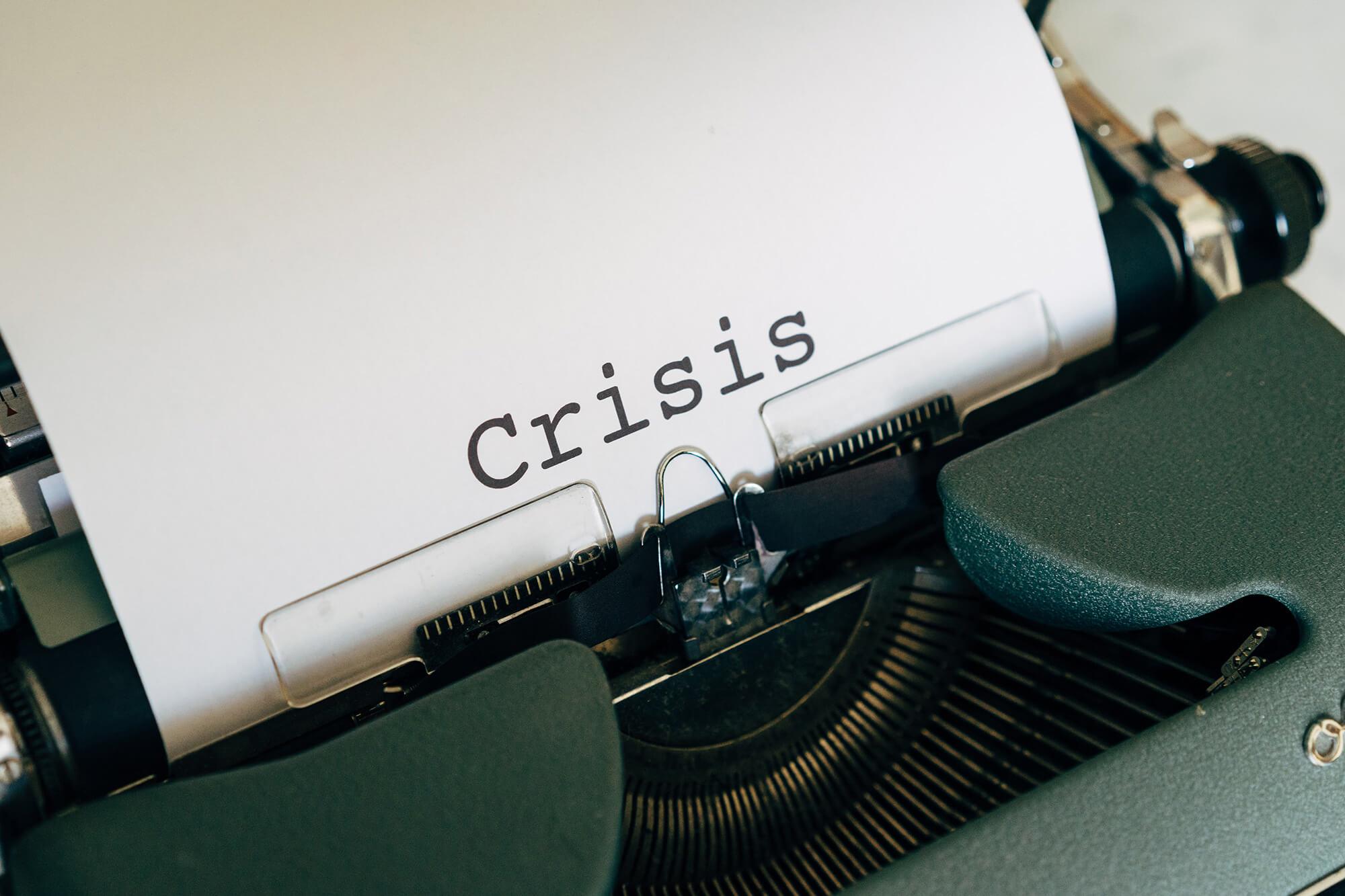 Hoe ga je om met onzekerheid tijdens een crisis?